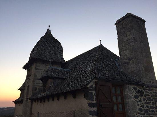 Chateau de Bouët