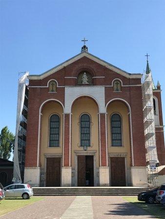 Parrocchia Basilica Santuario Madonna del Molino: photo1.jpg