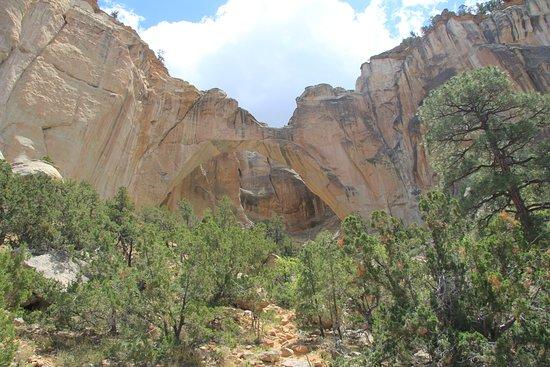 La Ventana Natural Arch: natural arch