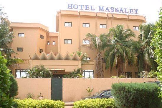 Hotel Massaley صورة فوتوغرافية