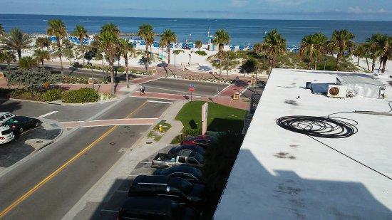 Beachwalk Inn: 20170702_085528_large.jpg