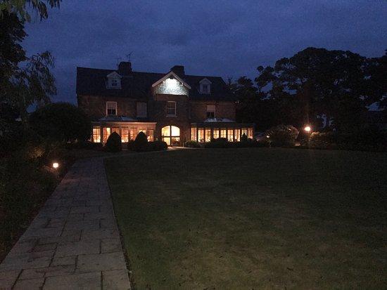 Morston Hall: photo0.jpg