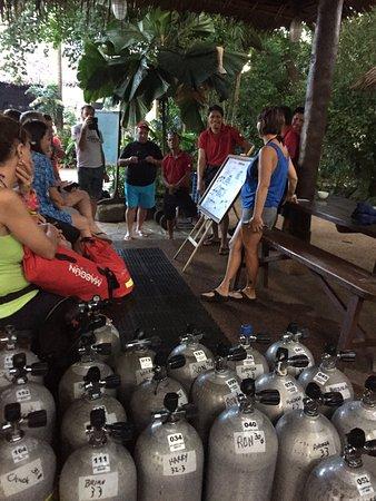 Atlantis Dive Resorts Dumaguete Photo