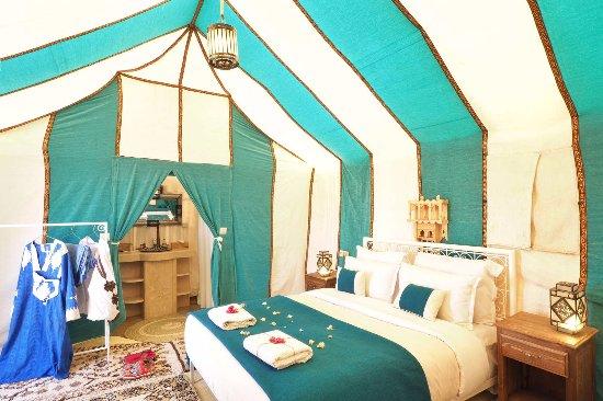 Sahara Stars Camp