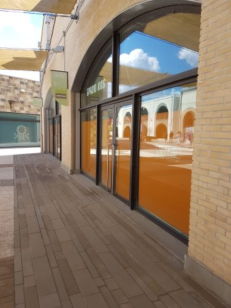 Soratte Outlet Mall (Sant Oreste) - 2019 All You Need to Know BEFORE ... 4849057d794
