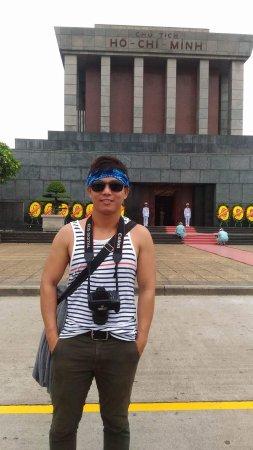 Hanoi Holiday Diamond Hotel: received_10213731909162425_large.jpg