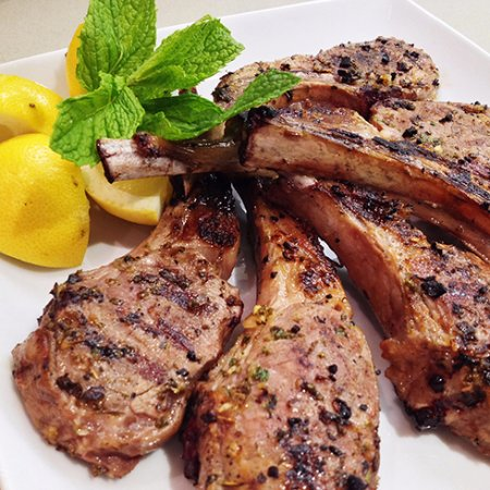 Taylor, MI: Wanna try best lamb chops? Try ours!