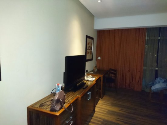Hotel Dreams Araucania Photo