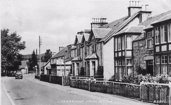 Cairn Hotel: Historic Highland Inn