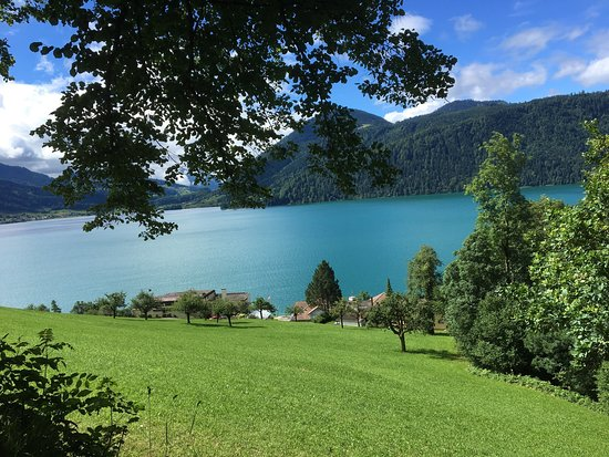 THE OUTDOOR RETREAT - Prices & Lodge Reviews (Oberageri, Switzerland ...
