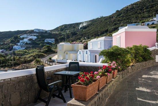 Hotel Villaggio dei Pescatori: Panoramica delle camere del nostro hotel