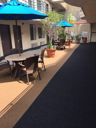 Comfort Inn Santa Monica: photo1.jpg