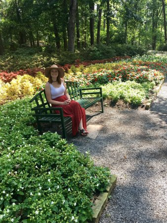 Garvan Woodland Gardens Hot Springs Ar Top Tips Before
