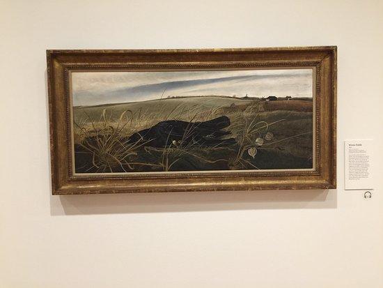 421eee07f58 Brandywine River Museum of Art  Andrew Wyeth