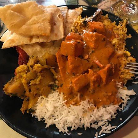 Indian Palace Restaurant Nashua Nh