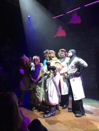 Seacoast Repertory Theatre: photo0.jpg