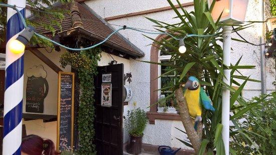 Blieskastel, Alemania: Mit Liebe zumDetail