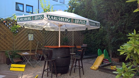Blieskastel, Alemania: ... auch für unsre kleinen Gäste....