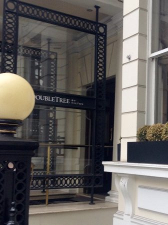 DoubleTree by Hilton Hotel London - Kensington: photo7.jpg