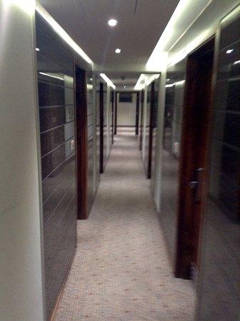 DoubleTree by Hilton Hotel London - Kensington: photo8.jpg