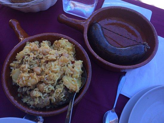 imagen Cantina El Cantón en Villamanín