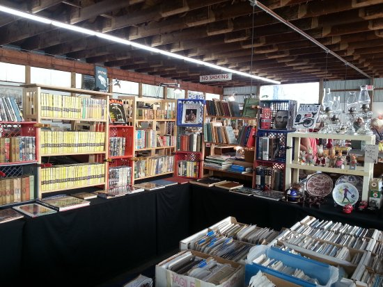 Allegan, MI: Books and magazines