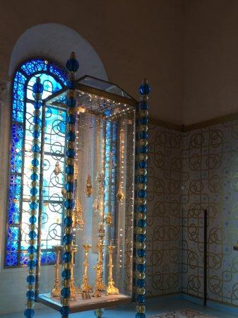 Le Tresor de la Cathedrale d'Angouleme