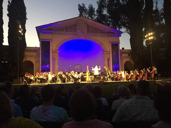 Redlands Bowl 2019 All You Need To Know Before You Go