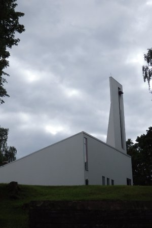 St Luke's Church of the Estonian Methodist Church