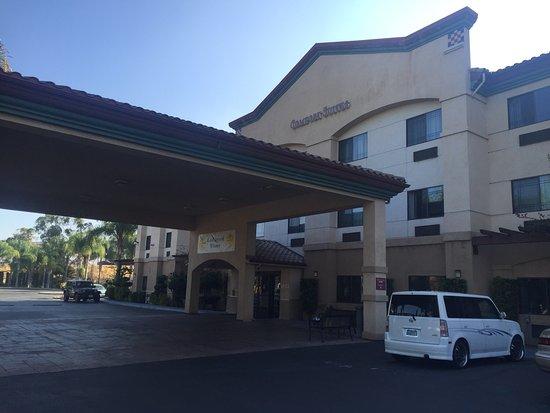 雷德蘭凱富套房飯店張圖片