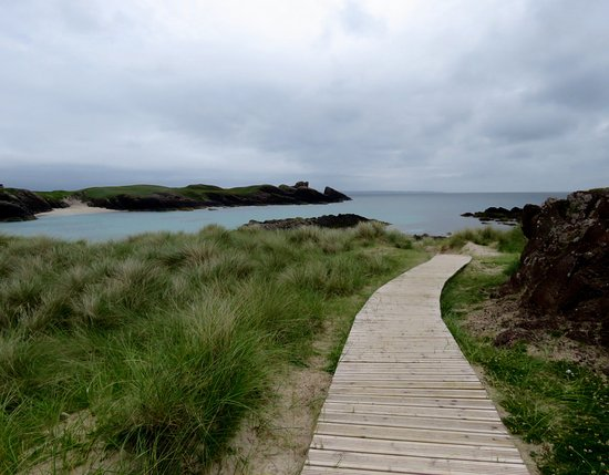 Clachtoll Photo