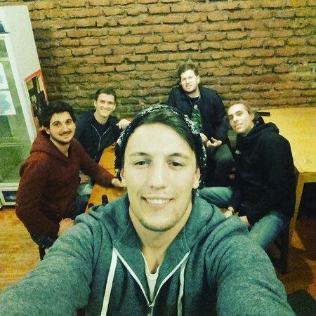 Santiago Backpackers Hostel: IMG_20170620_230125_579_large.jpg