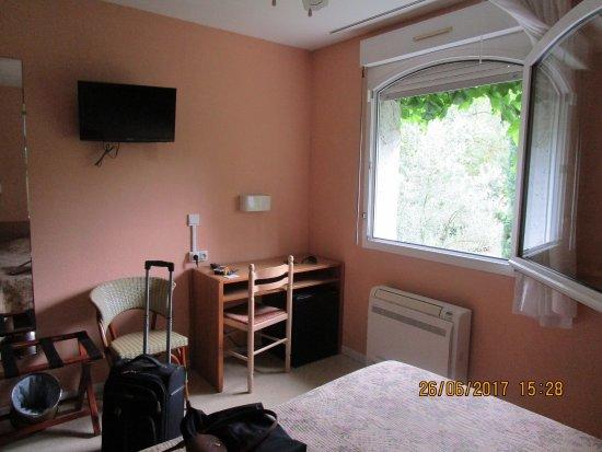 Hotel du Canal: photo0.jpg