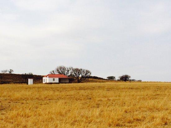 Bronkhorstspruit, South Africa: Winter @ Ezemvelo