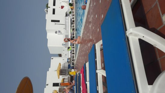 Paraiso del Sol Apartments: 20170626_105732_large.jpg