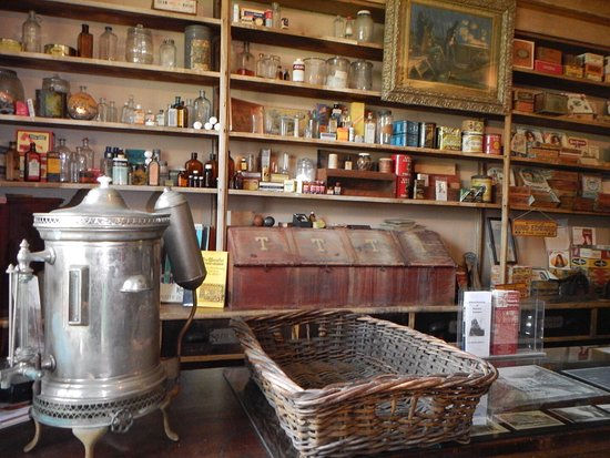 Phelps General Store
