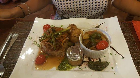 Restaurant La Cave D'agnes