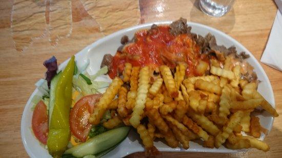 Kebab Tampere