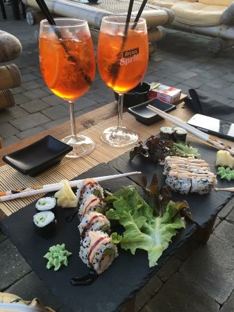 Nami Sushi Bar