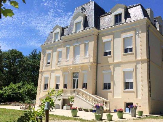 Château Peyrot