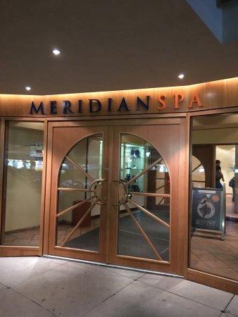 MeridianSpa