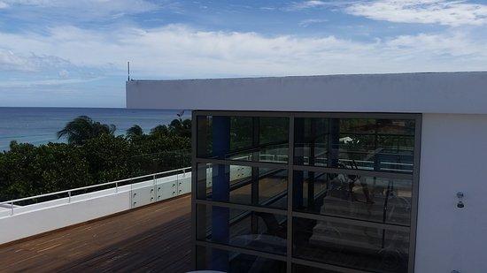 Paradise Beach Hotel: 20170627_092951_large.jpg