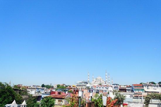 Armada Istanbul Old City Hotel: photo2.jpg