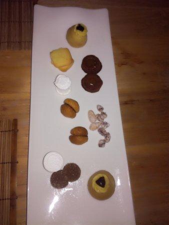 biscottini della casa