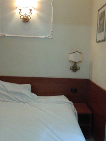 Arco Romano Rooms Photo