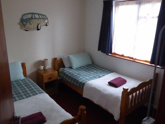 Kinderzimmer Des Ferienhauses Mit 2 Zimmern Photo De Wheal Rodney