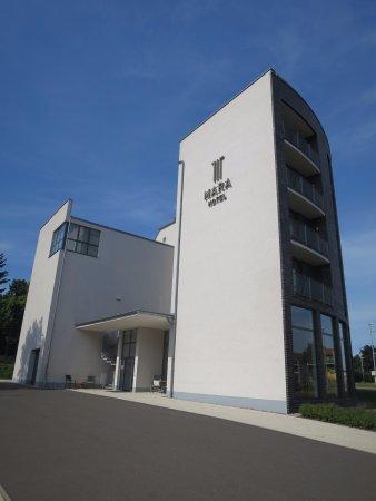 Hotel - Picture of Mara Hotel, Ilmenau - TripAdvisor