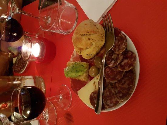 L'Ouverture Restaurant Musical : 20170701_195858_large.jpg
