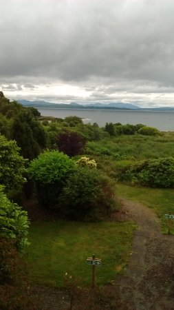 Isle of Mull Hotel & Spa: Views from Hotel