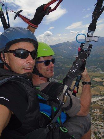 Saint Andre Les Alpes